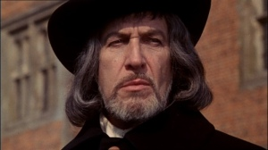 Witchfinder Matthew Hopkins